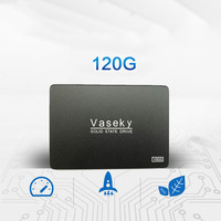 Universal 2 5Inch 120G V800MLC SSD For Computer Original Vaseky Solid State Drive With SATA3 Interface