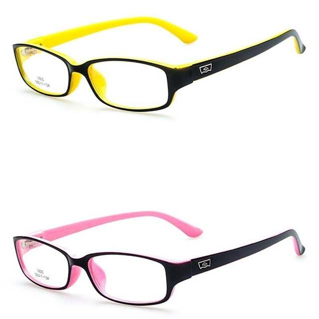 7a2aebc9d3b placeholder 2017 New Kids Optical Frames Soft And Light Children s Glasses  Nearsighted Myopia Spectacle Frame Only For