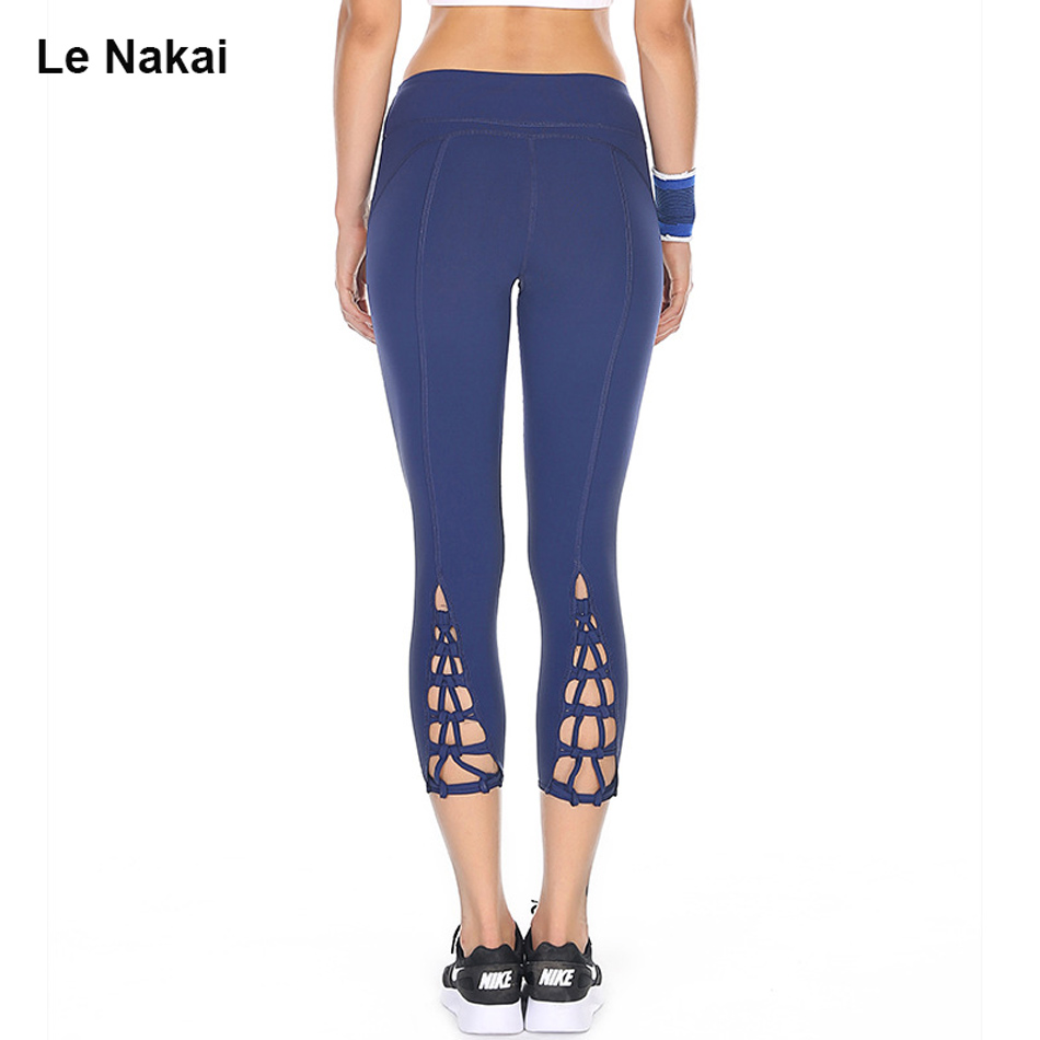 Popular Cute Yoga Capris-Buy Cheap Cute Yoga Capris lots from ...