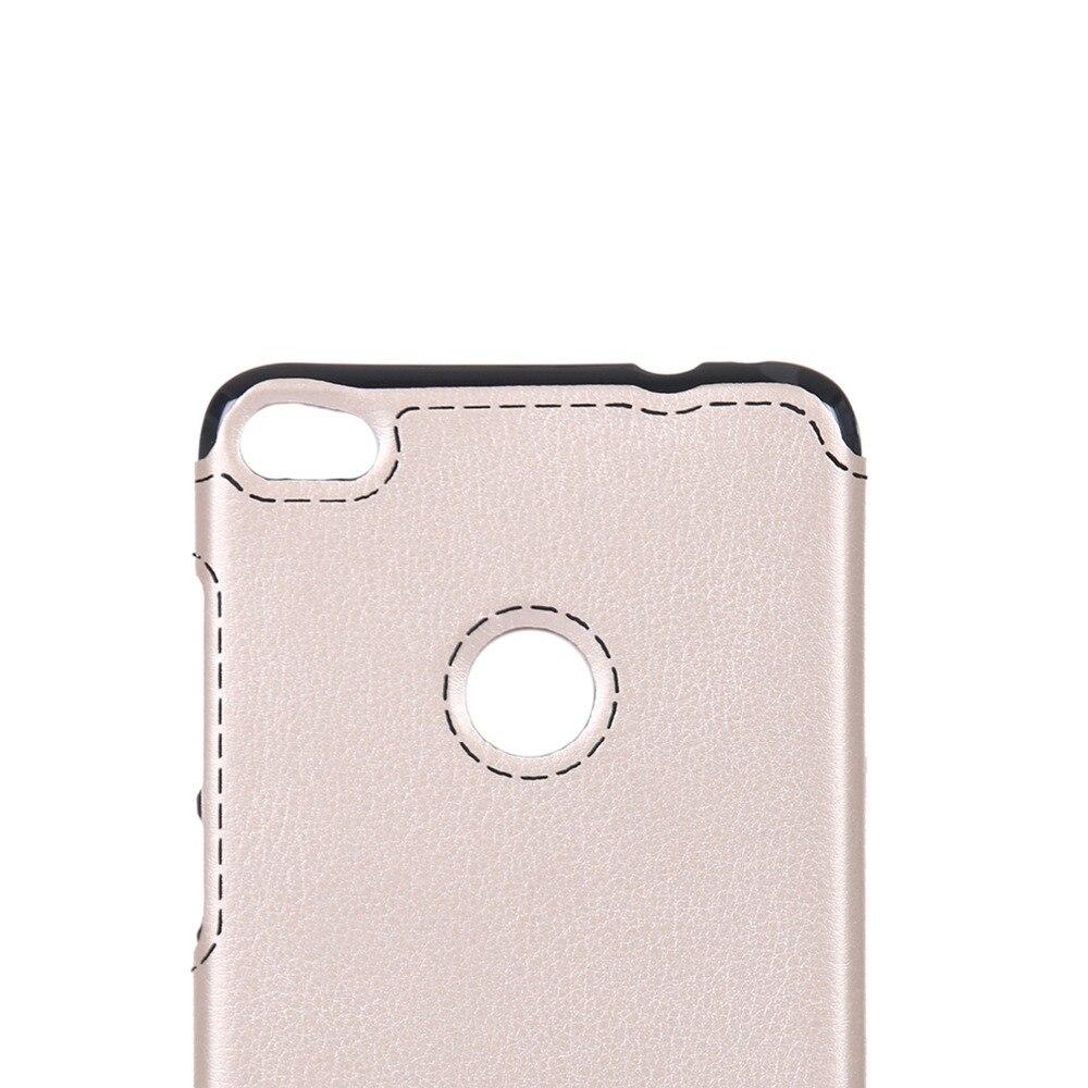 Nueva carcasa blanda de TPU Huawei P8 Lite 2017 Estuche Cortical - Accesorios y repuestos para celulares - foto 2