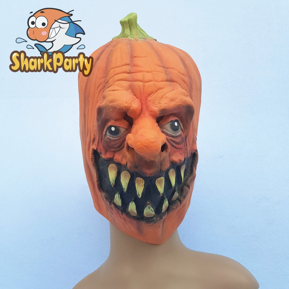 Halloween Funny Mask Promotion-Shop for Promotional Halloween ...