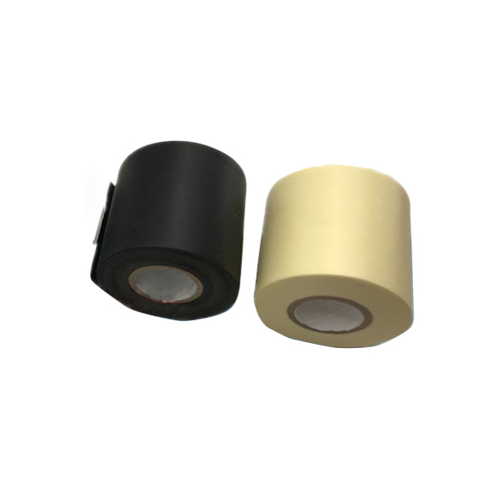 13.5m Air Conditioning Parts Copper Tube Isolated Bandage Belt High Quality Universal Air Conditioning Bandage Tape Black Beige