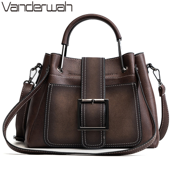 Sac a main Femme Fashion Ladies Hand bags Soft Pu Leather Bags For Women 2019 Luxury handbags women bags designer Bolsa Feminina