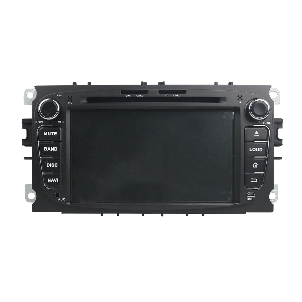 Android 8 0 octa core 4GB RAM car dvd player for FORD Mondeo Tourneo Transit ips