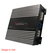 hot deal buy dc 12v 2ch high powerful class ab 4000w auto car amplifier best quality mosfet stereo acoustic audio amplifiers booster