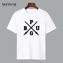 PUBG футболка PlayerUnknown's боя футболка игры Косплей Для мужчин рубашка мужской Повседневное с коротким рукавом pubg рубашка Топы