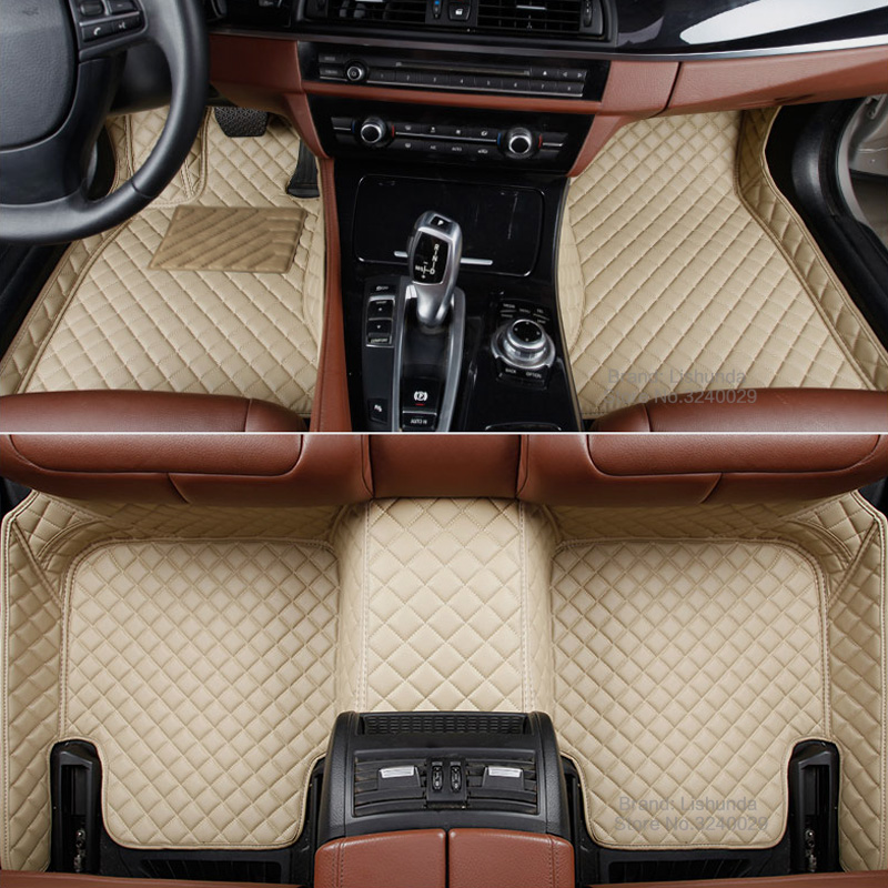 Maserati Q4 Price >> Custom made car floor mats for Maserati Ghibli Quattroporte Levante GranTurismo MC S Q4 high ...