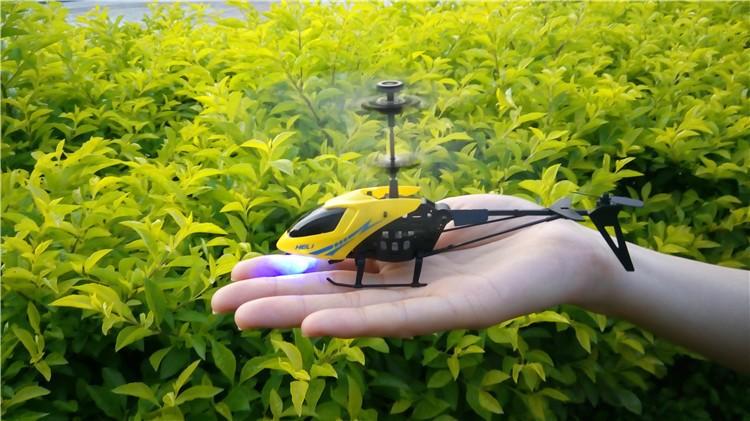 helikopter prezenty RC 2 5