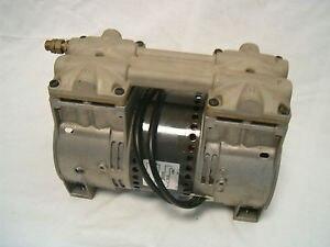 Original 2660CHI44 oxygen machine vacuum pump oil-free vacuum pump original 2660chi44 oxygen machine vacuum pump oil free vacuum pump
