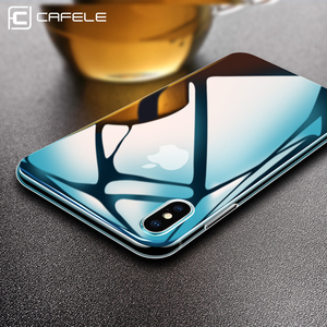 CAFELE Soft Silicon case For i