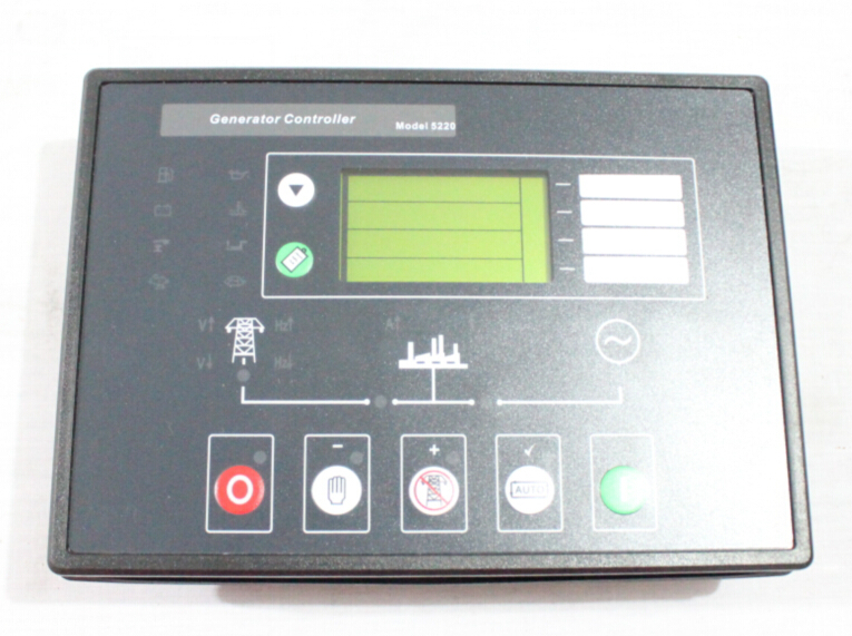 Generator controller DSE5220 +fast&cheap shipping by DHL/TNT/FEDEX/UPS express