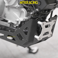 MTKRACING For BMW G310GS G310 GS G 310 GS 2017 2018 Motorcycle Accessories Expedition Skid Plate Engine Chassis Protective cover