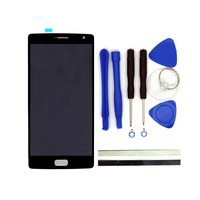 1PCS Original One Plus Two LCD Display Digitizer Touch Screen Replacement For Oneplus Two 1 2