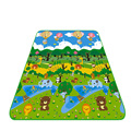 Tapete Infantil Baby Crawling Mat 2m*1.6m*0.5CM Both Sides Baby Toy Eva Play Mat Carpet Child Game Pad Mats For Children