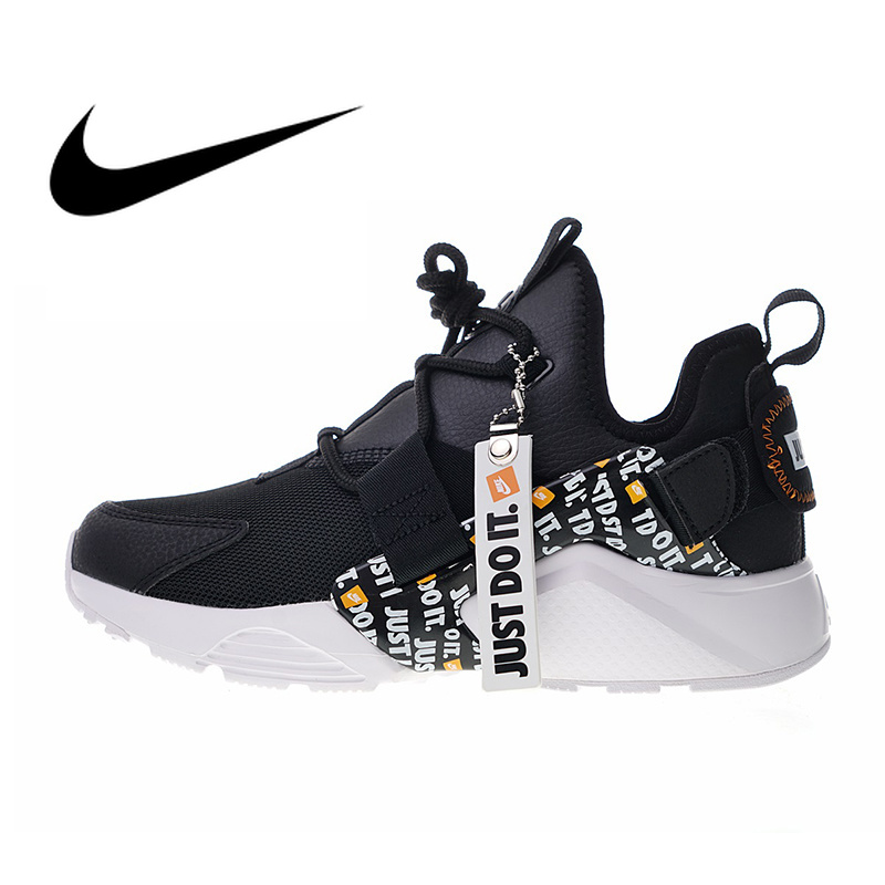 Original Authentic Nike Air Huarache City Low Prm Womens Running Shoes Sport Outdoor Sneakers Designer Athletic 2018 NewOriginal Authentic Nike Air Huarache City Low Prm Womens Running Shoes Sport Outdoor Sneakers Designer Athletic 2018 New