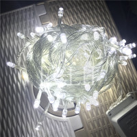 30M 300 Led String Garland Christmas Tree Wedding Fairy Light Luce Home Garden Party Holiday Outdoor