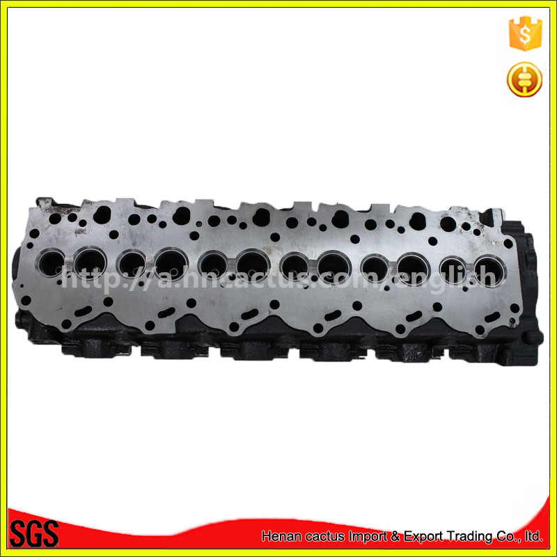Auto Engine Parts for Toyota Land Cruiser 4164cc 4.2TD Use 1HD T 1HDT 1HD Cylinder Head 11101 17040 11101 17020 for sale