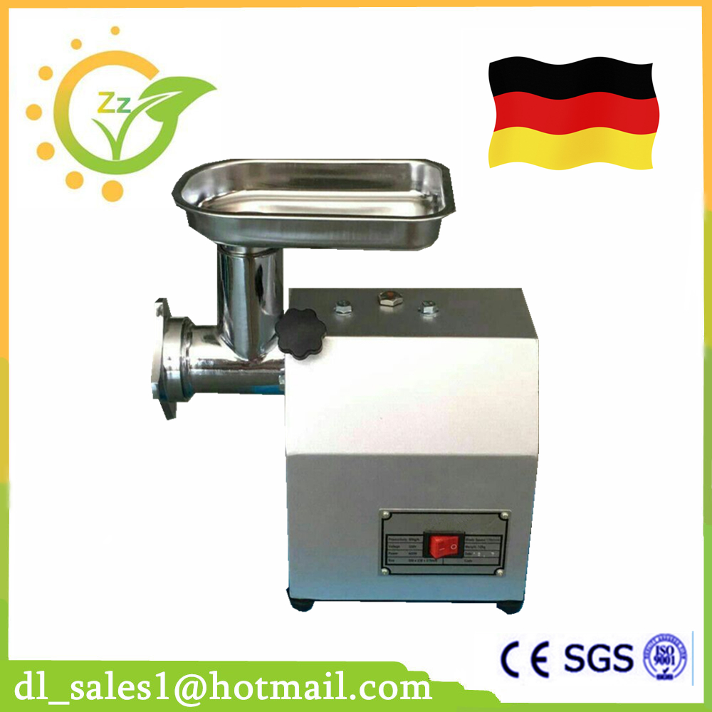 household meat grinder electric meat slicer cutter stainless steel automatic sausage filler vegetable mincer chopper machine new household multifunction meat grinder high quality stainless steel blade home cooking machine mincer sausage machine