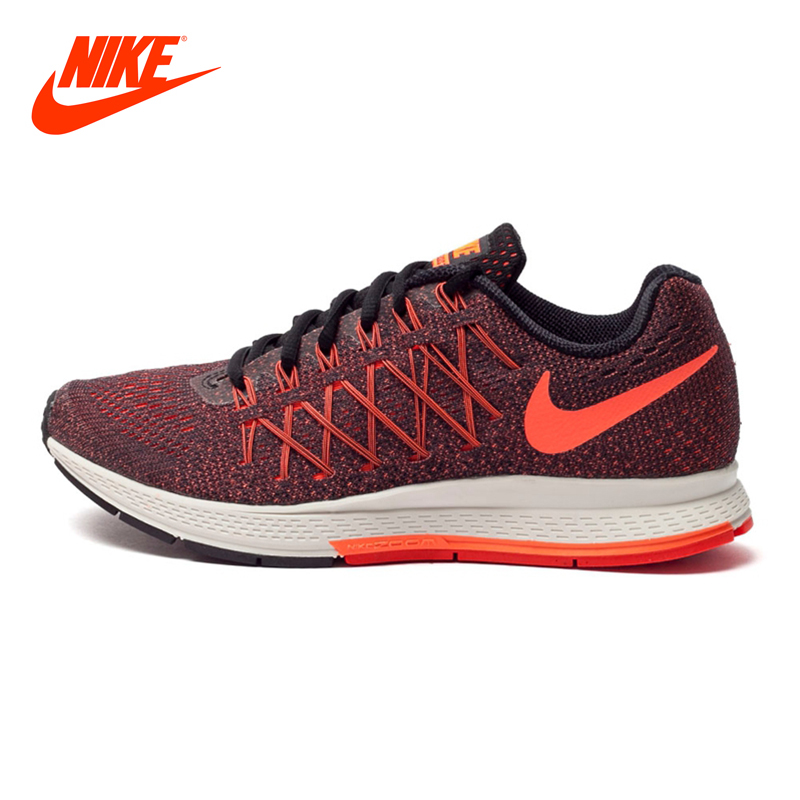 NIKE Original AIR ZOOM PEGASUS 32 Womens Running Shoes Sneakers