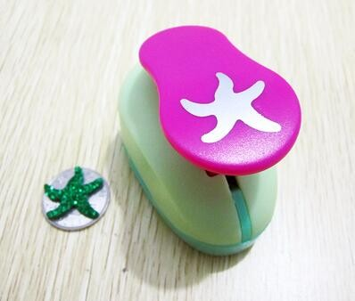 O envio gratuito de 2-2.5 CM starfish