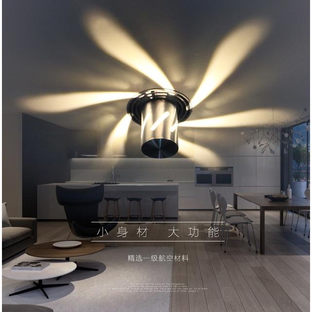Bedwelming LED spots gangpad Lampen lights lamp veranda lamp plafondlamp @UX97