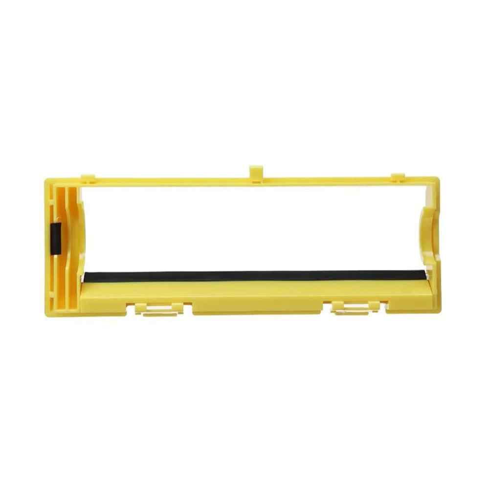 Original wichtigsten rolle nahen pinsel Abdeckung für ILIFE T4 X430 X432 A4 A4s x431 A40 polaris Vakuum roboter Staubsauger Teile zubehör