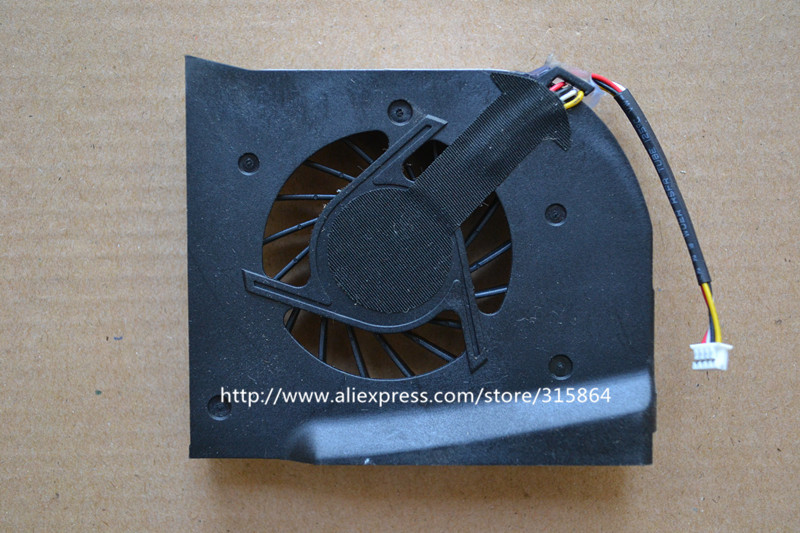 Nouveau ventilateur d'ordinateur portable pour HP dv6000 v6000 f500 f700 DV6500 DV6600 DV6700