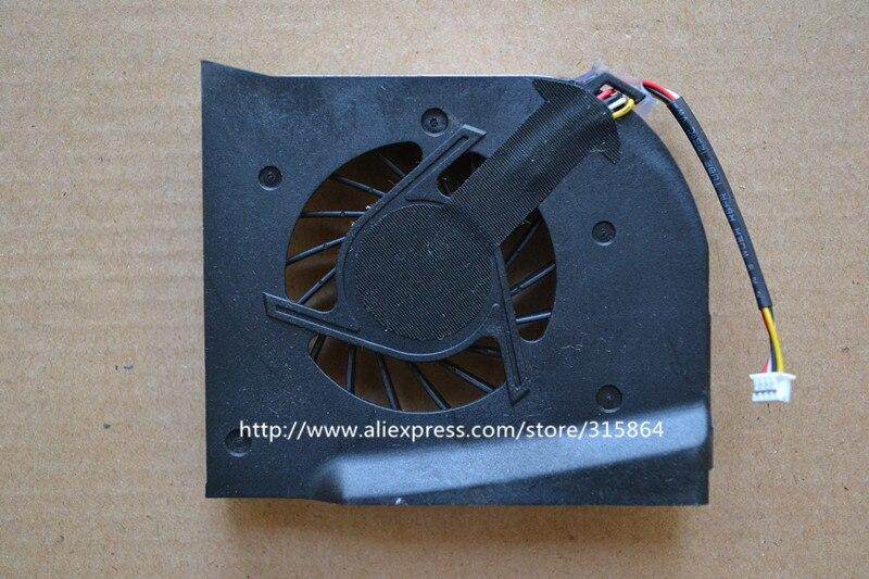 Nouvel ordinateur portable cpu ventilateur de refroidissement pour HP dv6000 v6000 f500 f700 DV6500 DV6600 DV6700