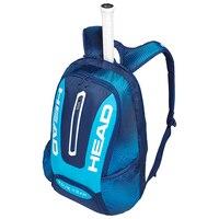 Genuine HEAD Tennis Racket Bag Shuttlecock Pack Squash Badminton Team Sports Men Backpack Capacity 1 2 Pcs New 2019