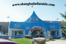 Inflatable Air Tent Camping/Inflatable Tent For Camping inflatable event tent inflatable advertising tent