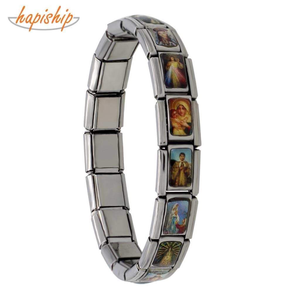 Hapiship Jewelry Jesus God...