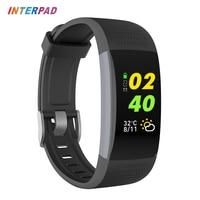 C20 Smart Band 3D Dynamic Interface Smartband Fitness Tracker Smart Bracelet Smart Wristband For Xiaomi Huawei pk Band 3 Fit bit