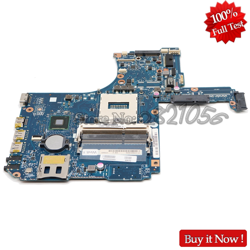 NOKOTION For Toshiba satellite S55 S55T S55 A laptop motherboard H000055980 H000057670 H000067830 15 6 HM86