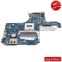 NOKOTION For Toshiba satellite S55 S55T S55 A laptop motherboard H000055980 H000057670 H000067830 15.6'' HM86 GMA HD4400 DDR3