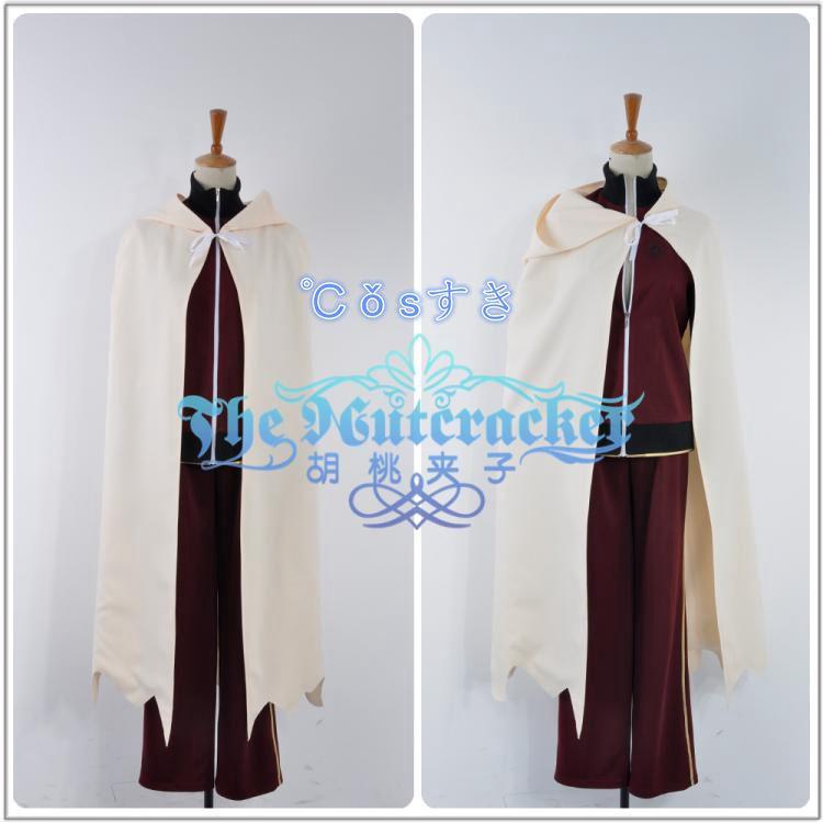 Costume, Yamanbagirikunihiro Touken Online
