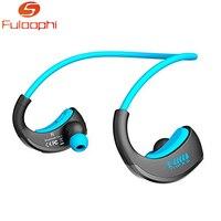 DACOM Armor G06 IPX5 Waterproof Sports Headset Wireless Bluetooth V4 1 Earphone Anti Sweat Ear Hook