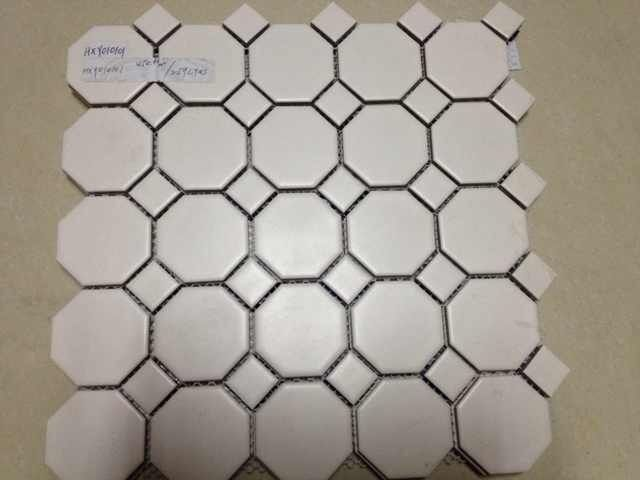 wei glasiert design keramik mosaik fliesen kche kamin backsplash badezimmer dusche toilette boden wohnkultur walltile - Mosaikfliesen Wei