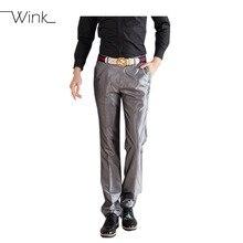 Herren Wolle Kleider Hose Anzug Hose Blazer Masculino Pantalon Slim Fit Homme Männer Hochzeit Anzüge Mode Arbeitskleidung Hosen