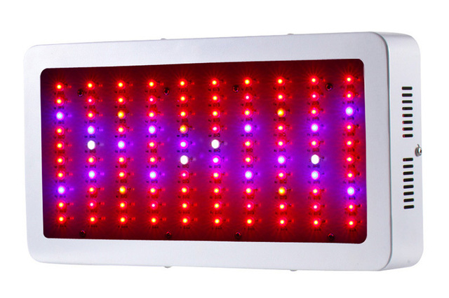 US STOCK Hydroponic 300w LED Grow Light,Full Spectrum Grow Lamp for Medicinal Plants Growth and Bloom Dropshipping