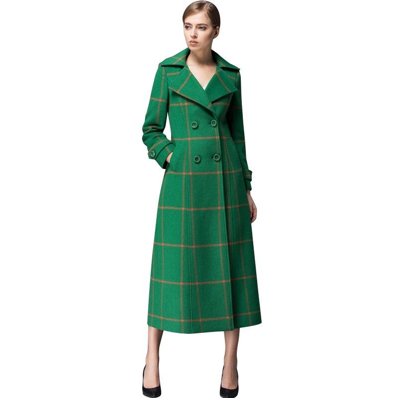 Popular Green Wool Coat-Buy Cheap Green Wool Coat lots from China