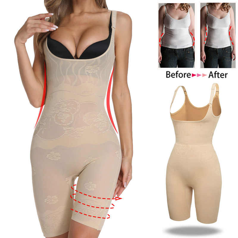 Women Waist Trainer Corset Neoprene Sauna Belt Slimming Body Shaper Weight Loss