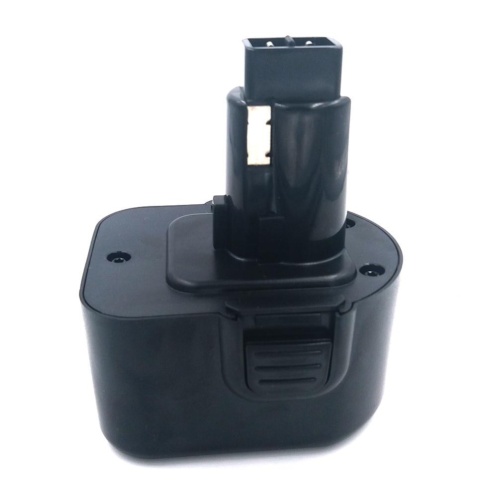 for Black&Decker 12VA3300mAh/3.3Ah power tool battery ,A9252,A-9252,A9275,A-9275,PS130,PS130A,A9266