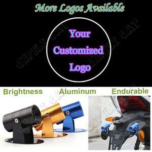 Customized Logo Motorcycle Uni