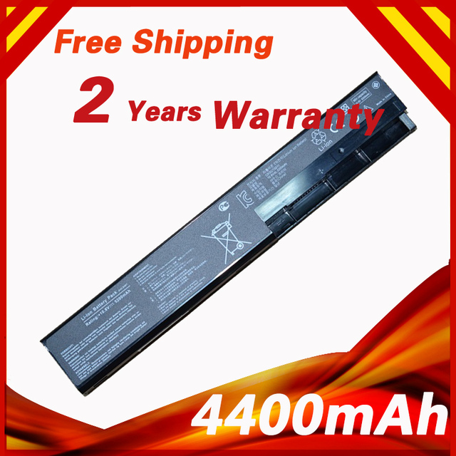 Laptop Battery For ASUS A31-X401 A32-X401 A41-X401 A42-401 X401A X501A F401A1 F301 F301A1 S301A1 F301U F501A F501U S301U S501U