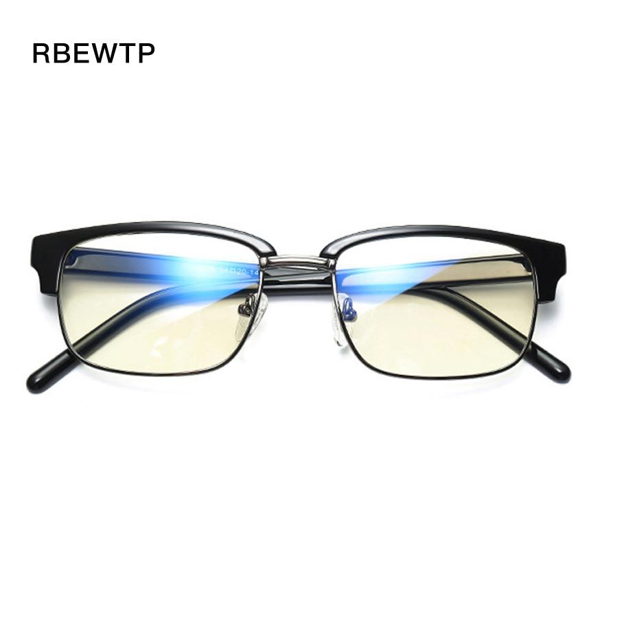 Women's Glasses Dearmiliu Round Frame Rose Gold Anti Blue Light Blocking Glasses Led Reading Glasses Radiation-resistant Computer Gaming Eyewear Apparel Accessories