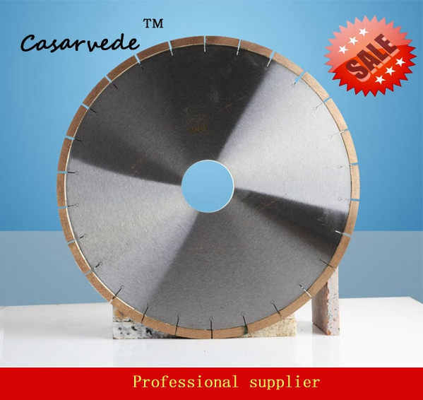 DC-DCM14 D350mm J slot type segmented diamond marble saw blade for cutting marble [store] shanghai lu workers sharp peak of diamond saw marble piece type specific piece of marble