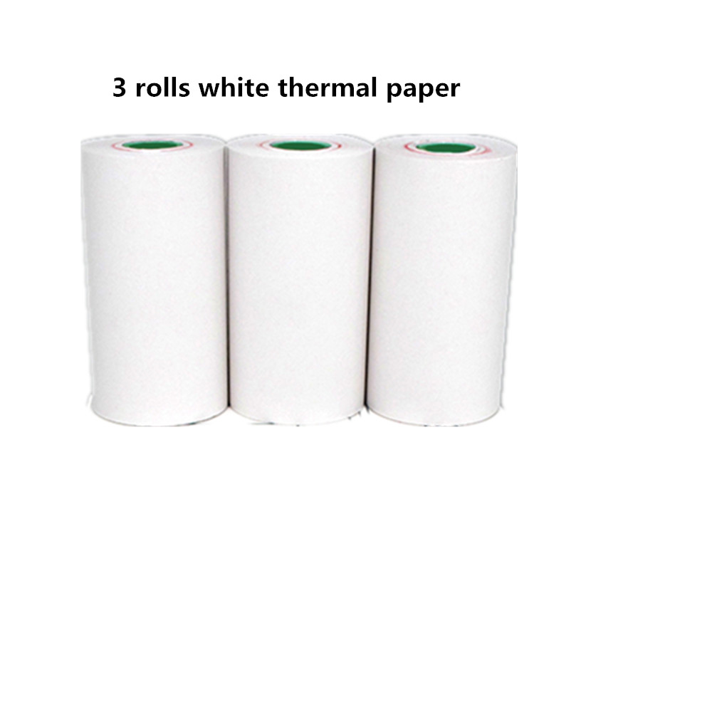 Thermal White paper sale prices