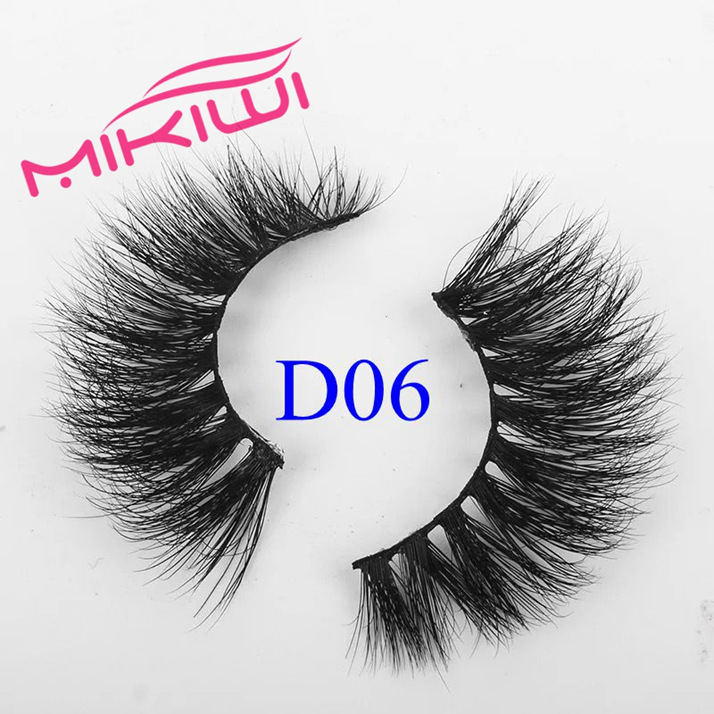 MIKIWI wholesale false eyelashes mink strip eyelashes wholesale can do magnetic box все цены