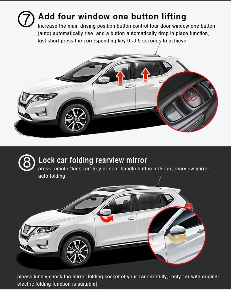 Volkswagen Doors Lock Automatically