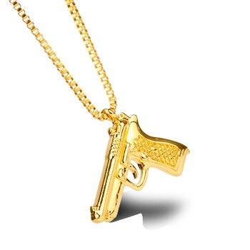 Hip hop nové šperky 58cfc6ec3d